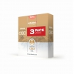 Multipack de Aceite de semillas de cáñamo con CBD 10%
