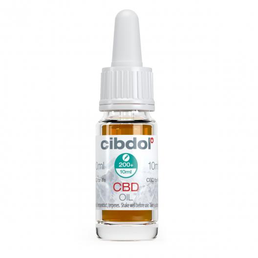 Aceite de CBD 30% (3000mg)