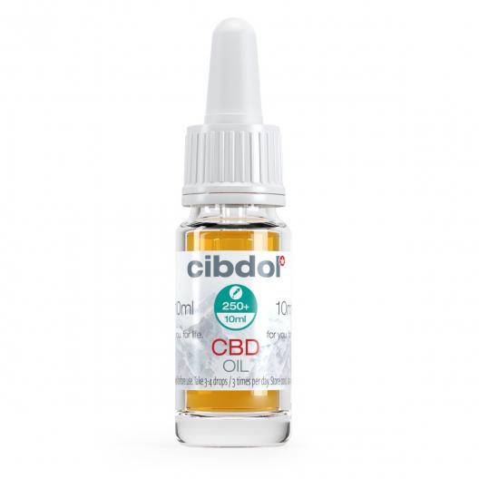 Aceite de CBD 20% (2000mg)